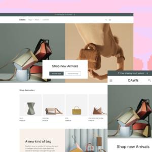 Shopifyがオンラインストア2.0に大幅アップデート!その凄さとは!?